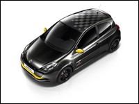 Renault Clio R.S. Red Bull Racing RB7