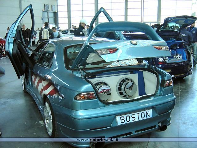 Auto Car Tuning